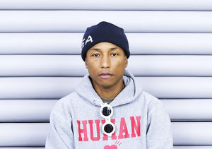 Pharrell Predicts What Will Happen After Donald Trump's Win