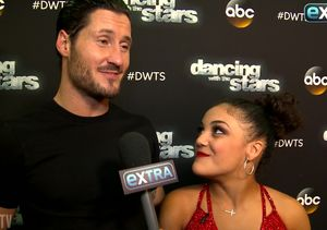 Laurie Hernandez Describes Chmerkovskiy Brothers in Unexpected Way