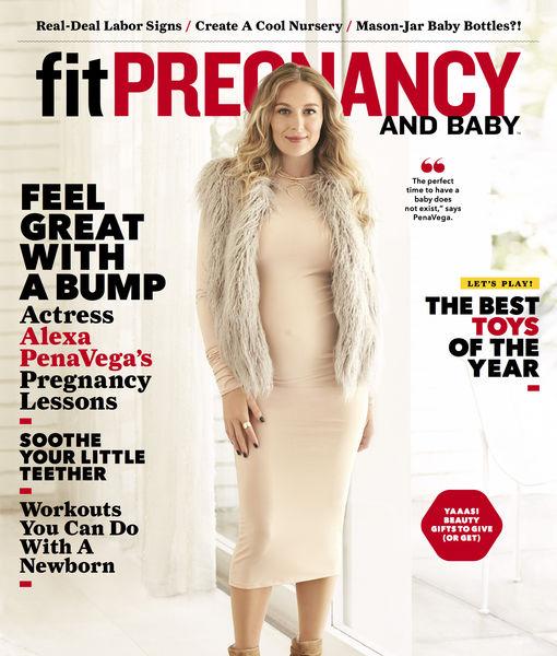 Alexa PenaVega's Despair When She Couldn't Get Pregnant