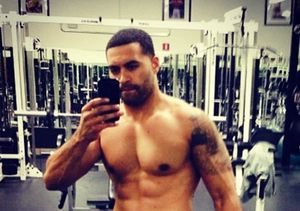 'RHOA' Star Apollo Nida Got Engaged in Prison