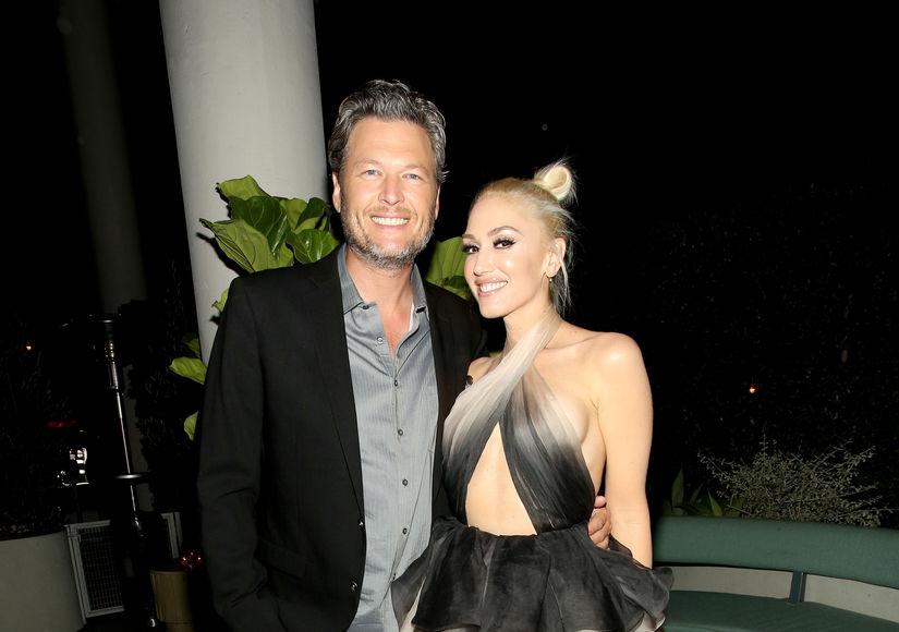 Blake Shelton Goes on 'Bachelor'-Style Dates with Gwen Stefani