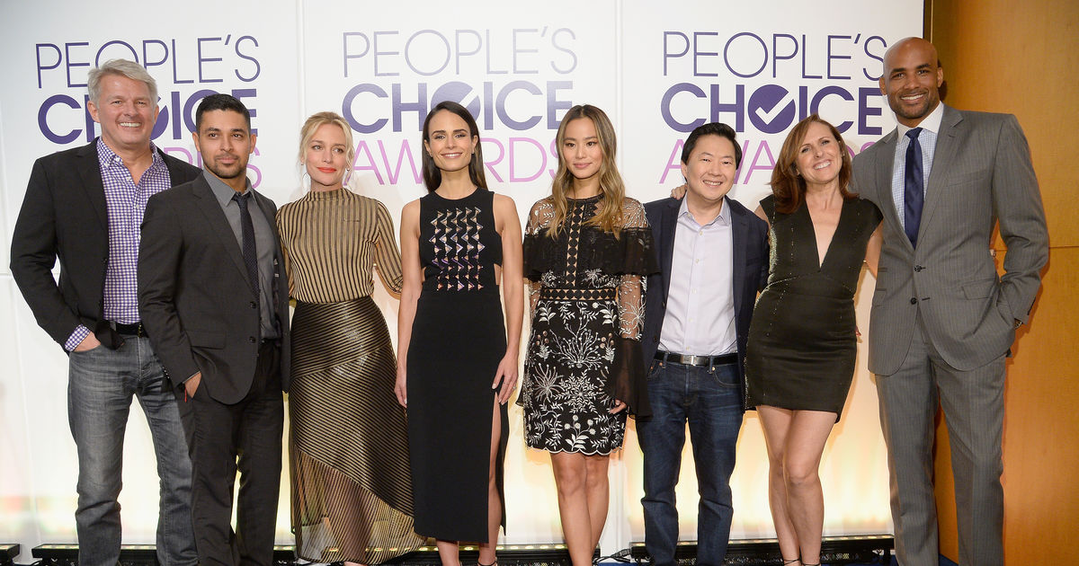 Peoples choice awards 2018 winners the talk giveaways