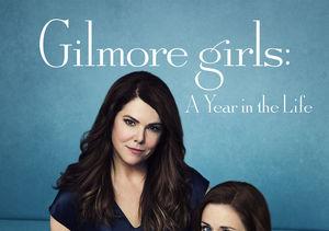 Alexis Bledel's Secret Real-Life 'Gilmore Girls' Romance Revealed