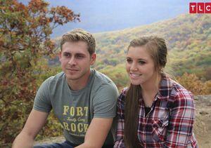 Joy-Anna Duggar & Austin Forsyth Engaged