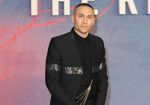 Black Eyed Peas Singer's Secret Testicular Cancer Battle