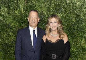 Would Tom Hanks Run for President?