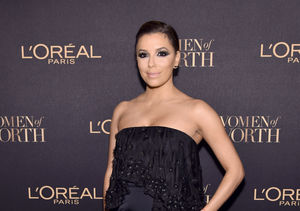 Eva Longoria Dishes on Her Thanksgiving Plans with José 'Pepe' Bastón