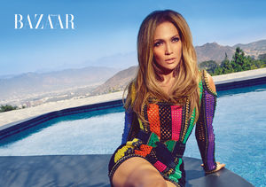 Jennifer Lopez Reflects on What She Wore the Day She Gave Birth to Twins