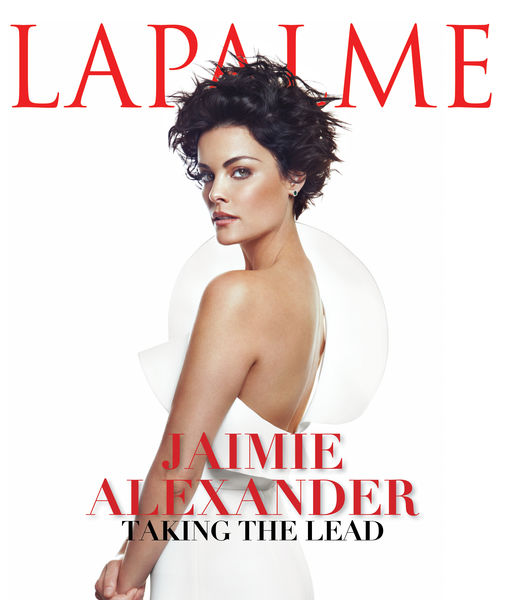 'Blindspot' Actress Jaimie Alexander Breaks the Hollywood Mold