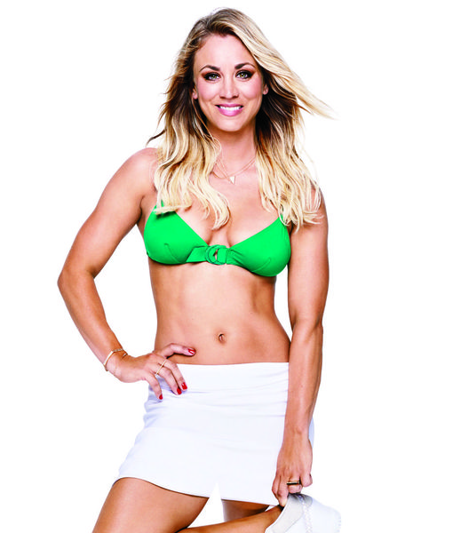 Kaley Cuoco's Plastic Surgery Confession — What She Recently Had Done