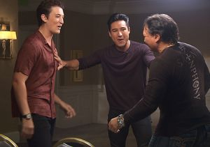 Watch! Mario Lopez Punched at Junket