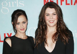 Rumor Bust! 'Gilmore Girls' Stars Alexis Bledel & Lauren Graham Are NOT…