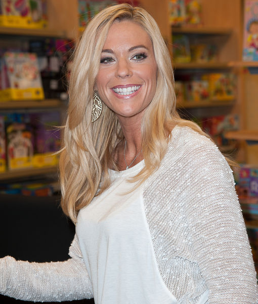 Kate Gosselin Gives Update on Son After Sending Him Away Months Ago