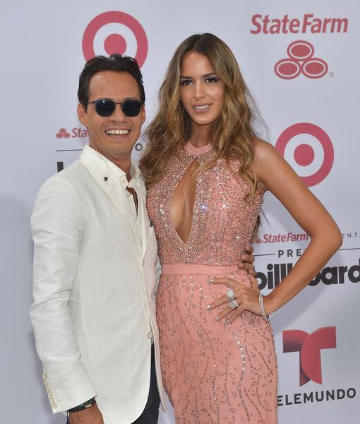 Marc Anthony & Wife Shannon De Lima Split