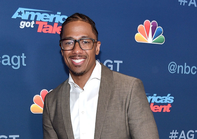 Nick Cannon Hospitalized Through the Holidays