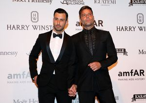 Ricky Martin Dishes on Wedding Plans with Fiancé Jwan Yosef