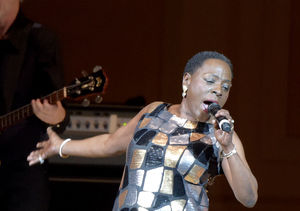 Queen of Funk Sharon Jones Dead at 60