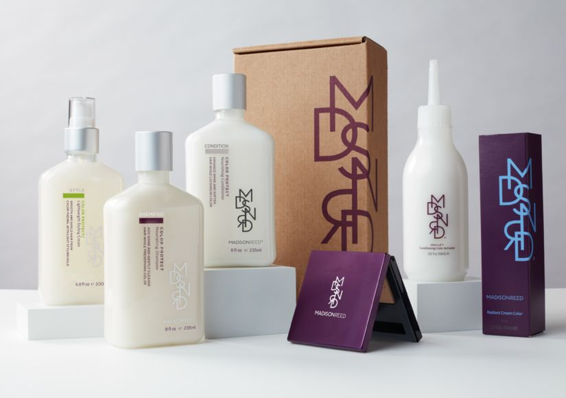 Win It! A Madison Reed Hair Color Gift Bag