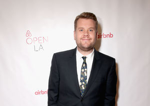 James Corden's Passionate Message About London Following Attacks