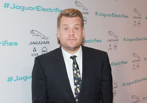 James Corden Set to Host Grammy Awards