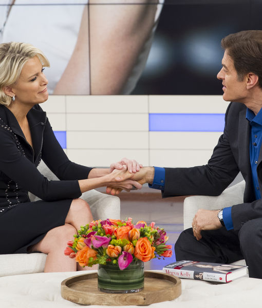 Megyn Kelly Sets the Record Straight on 'Dr. Oz'