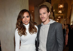 Naya Rivera & Husband Ryan Dorsey Split After Two Years of Marriage