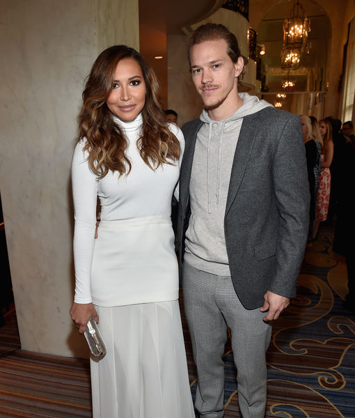 'Glee' Star Naya Rivera Files For Divorce After Two Years Of Marriage