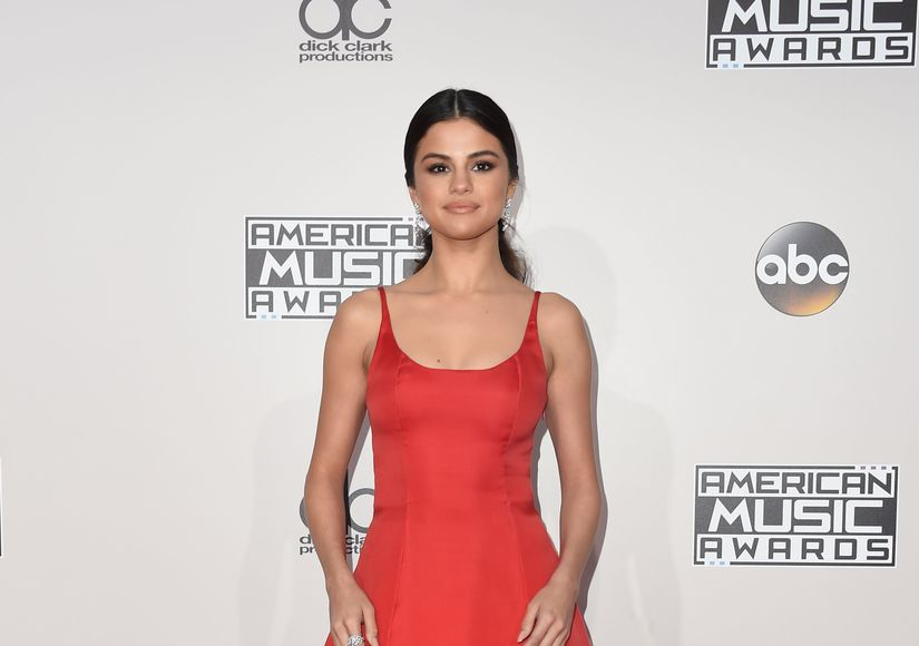 What Selena Gomez Removed from Her Daily Life During Three-Month Break