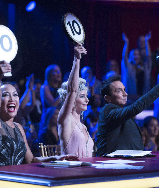 'Dancing with the Stars' Finale Results Live Blog!