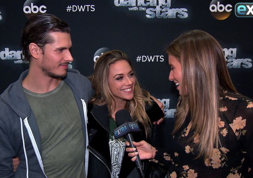 Jana Kramer Shares Her Disappointment over 'Dancing with the Stars' Finals…