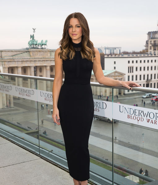 Kate Beckinsale Reportedly Dating Much Younger Man — Who's the Lucky Guy?