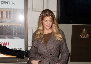 Kirstie Alley Talks Joining 'Scream Queens'