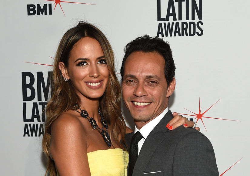 What May Have Caused Marc Anthony's Split with Shannon De Lima