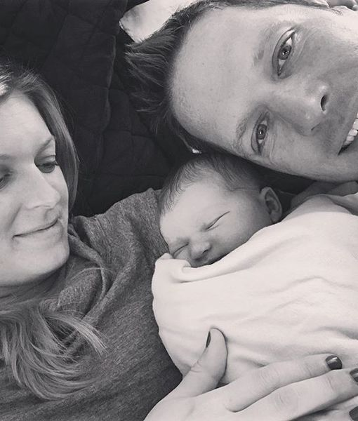 'Bachelor' Stars Chris & Peyton Lambton Welcome Baby Girl!