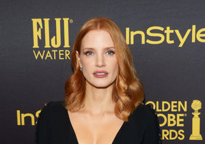 Jessica Chastain Shares How a Popular Beauty Product Makes Women Feel Powerful