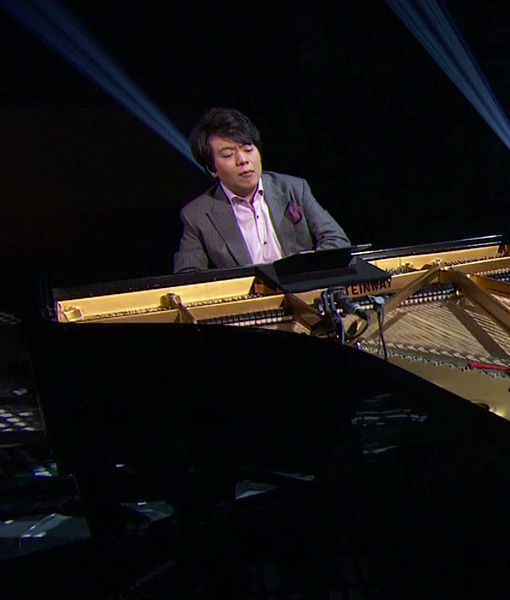 Lang Lang to Perform on 'Live from Lincoln Center'