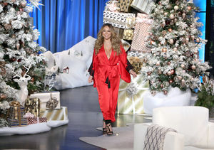 Mariah Carey Reflects on Broken Engagement to James Packer