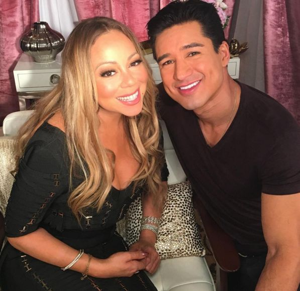 How Mariah Carey Rebounded After Breakup with James Packer