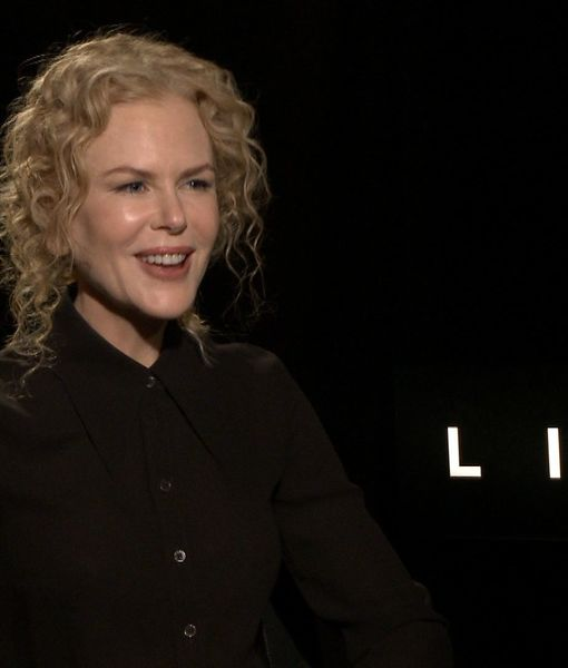 Did Nicole Kidman's Own Adoption Experience Have an Impact on Her 'Lion'…