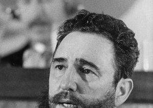 Former Cuban President Fidel Castro Dead at 90