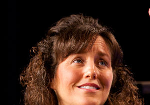 Michelle Writes of 'Forgiveness' as Josh & Anna Join Duggar Family…