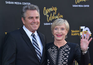 Christopher Knight Pays Tribute to TV Mom Florence Henderson