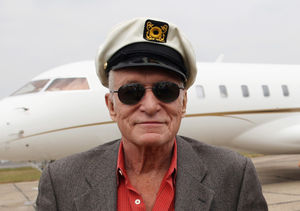 Health Update on Hugh Hefner Ahead of His 91st Birthday