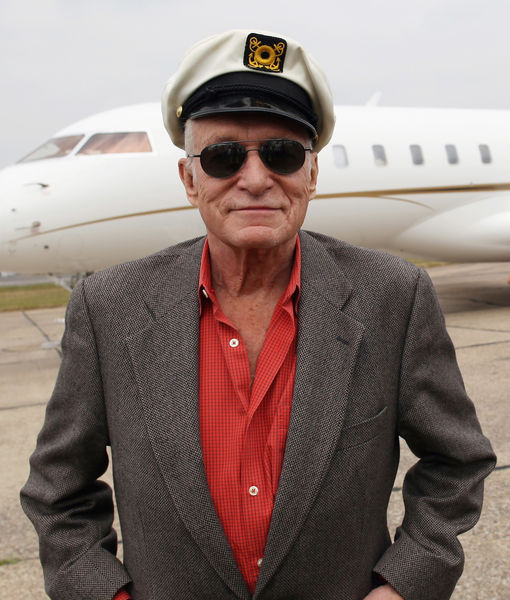 Hugh Hefner Son Cooper: Playboy CCO Releases Statement About Death