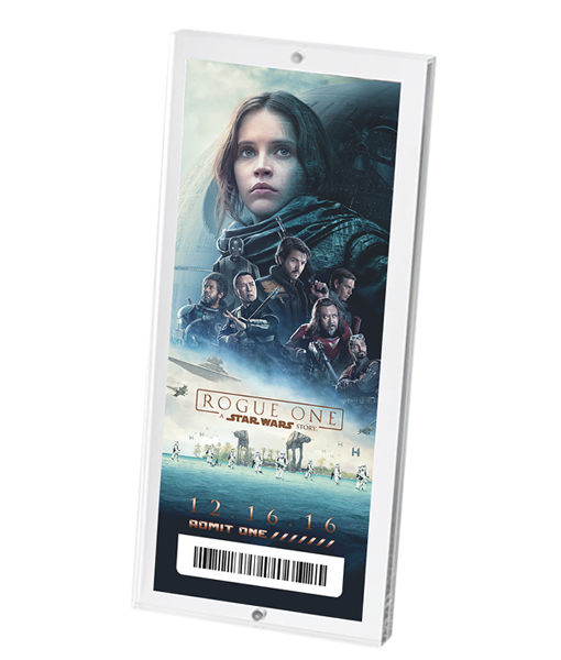Win It! Atom Tickets 'Rogue One: A Star Wars Story' $5 Gift