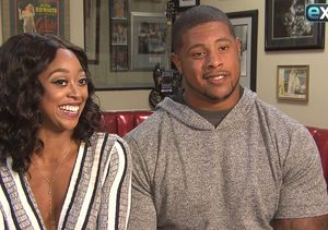Rams Star Rodger Saffold & Wife Asia Offer First Look at 'Hollywood &…