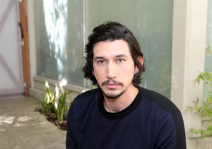 Pic! Adam Driver's Shocking Weight Loss