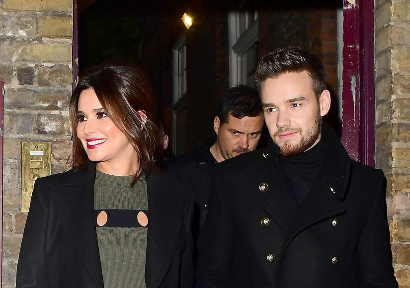 Liam Payne and GF Cheryl Cole Expecting a Baby!