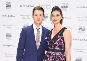 Ben McKenzie & Morena Baccarin Are Married