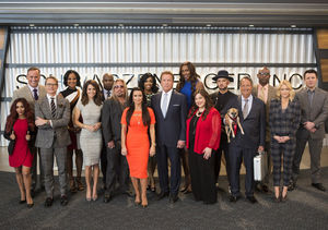 Why Kyle Richards Believes She Can Win 'Celebrity Apprentice'